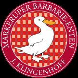 Markeruper Enten