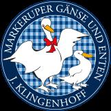 Markeruper Gänse